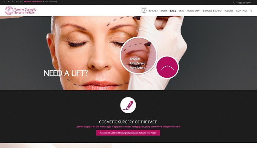 Toronto Cosmetic Surgery Institute