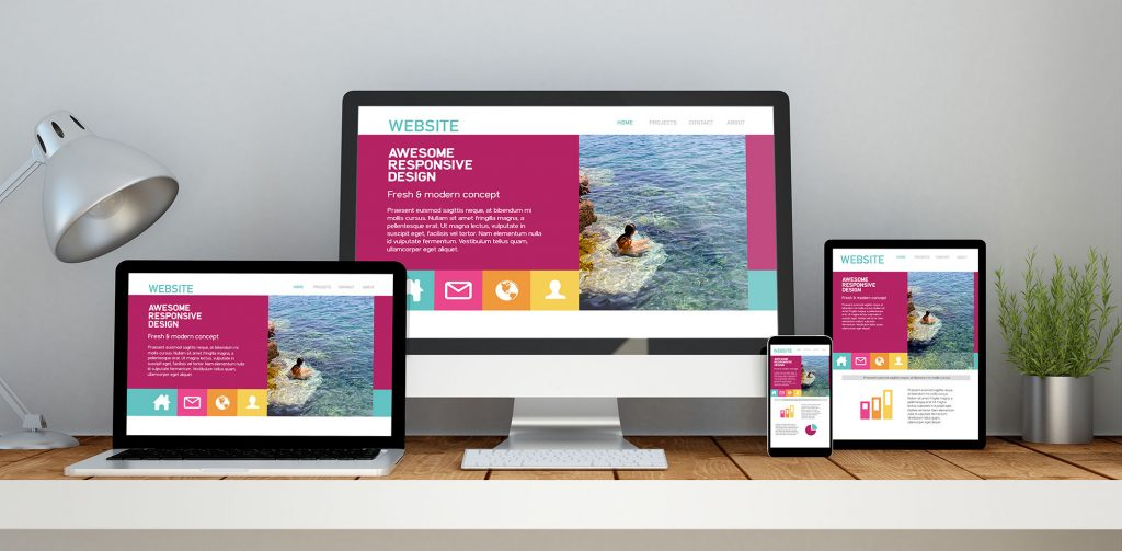 Benefits of a Responsive Website Design