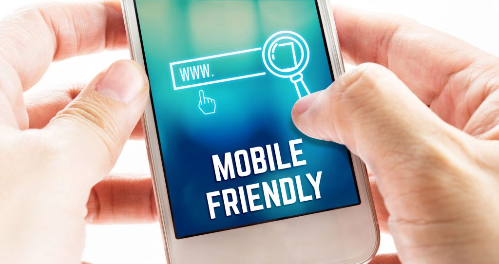 Mobile-Friendly Websites Halifax