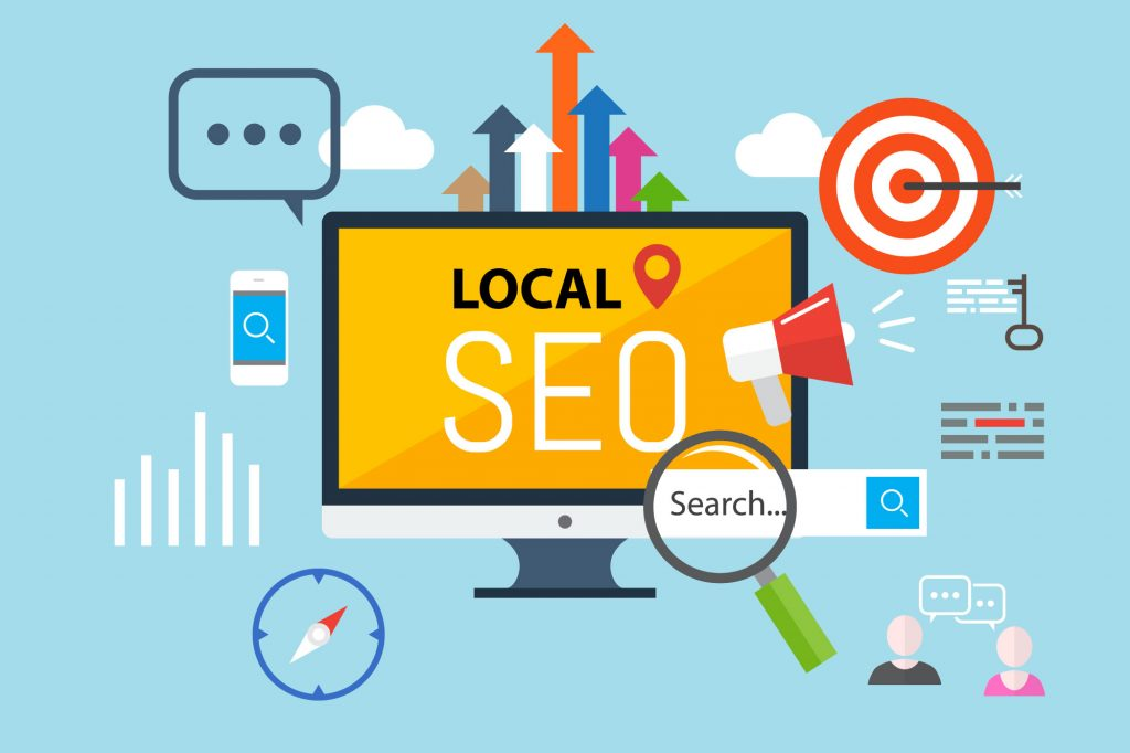 SEO is important in smaller cities like Halifax