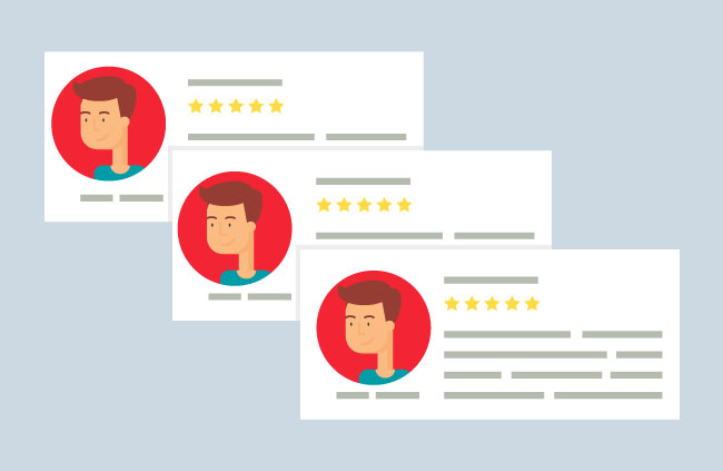 SEO Companies & Fake Reviews