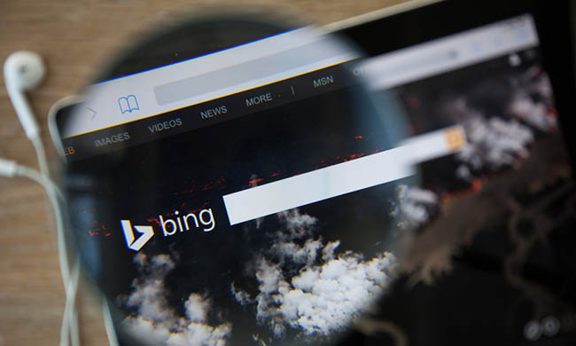 Bing SEO Strategy
