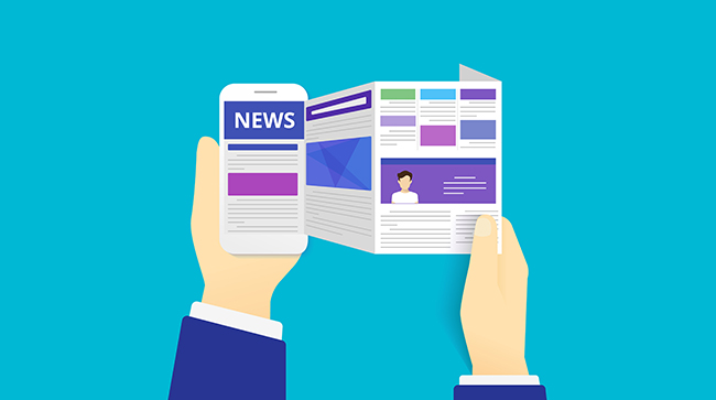 SEO For News Website