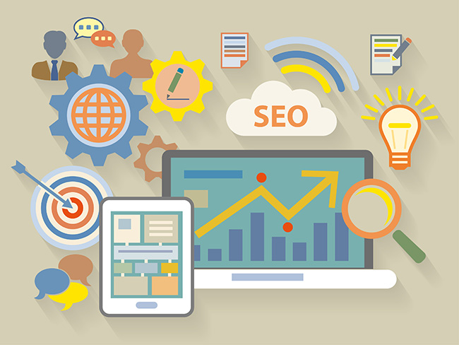 Quality SEO in Web Content