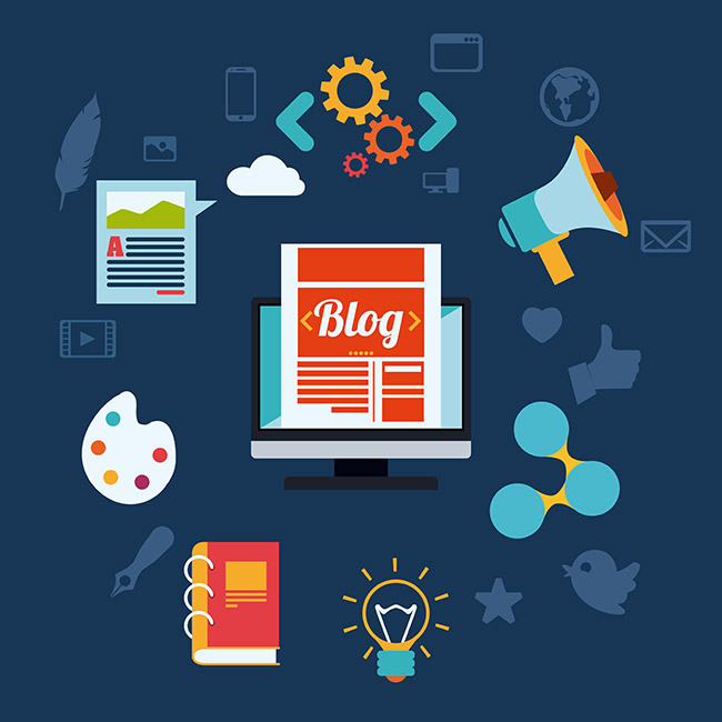 Create Interesting & Engaging SEO Blog Posts