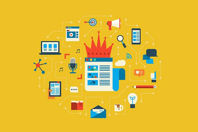 Incorporate SEO in Content Marketing