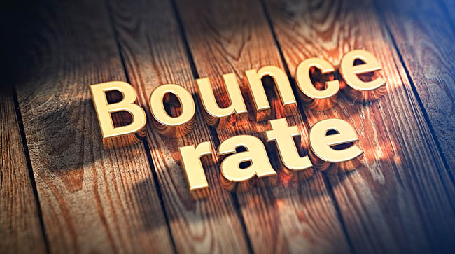 How Is My Bounce Rate Undermining My SEO Campaign?