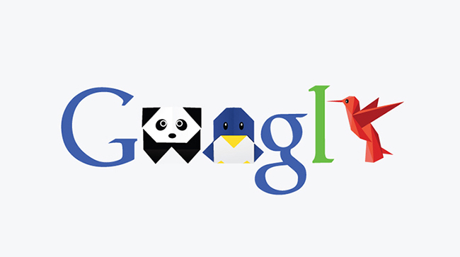Google Algorythm