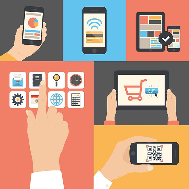 Online Based vs Custom Commerce Websites