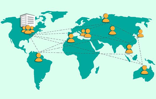 Tracking Website Visits